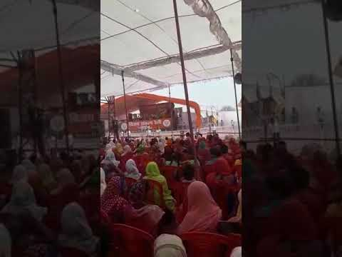 सीधी लोकसभा क्षेत्र में प्रधानमंत्री नरेंद्र मोदी पहुंचे भाजपा की विजय संकल्प रैली को संबोधित करने का देखे लाइव वीडियो