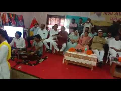 विश्व आदिवासी महोत्सव कार्यक्रम में मध्य प्रदेश शासन के पंचायत ग्रामीण विकास मंत्री कमलेश्वर पटेल एवं सीधी सांसद रहीं मौजूद कार्यक्रम का देखें लाइव वीडियो