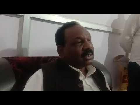 विधायक धौहनी  कुंवर सिंह टेकाम ने  कमलनाथ सरकार पर साधा निशाना रेत माफियाओं की सरकार का देखें लाइव वीडियो