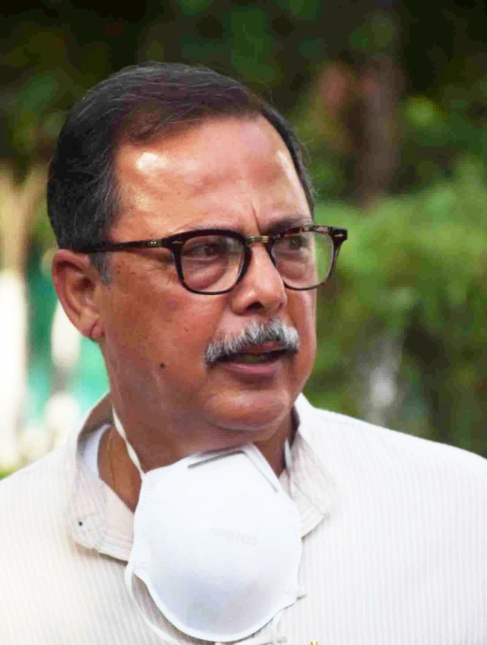 *अजय सिंह राहुल बन सकते हैं कांग्रेस के संकट मोचक*