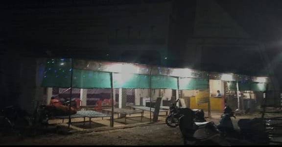 शराबी और कोरेक्सियो का केंद्र बना किशन ढावा, NH 39 बायपास में व्याप्त रहता है आतंक*
