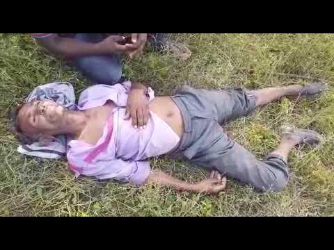 इस वक्त की बडी खबर थाना रामपुर नैकिन के ग्राम गोपालपुर मे दीनदयाल लोनिया को शराब में दिया गया जहर से मौत ग्रामीणों ने लगाया आरोप का देखें लाइव वीडियो