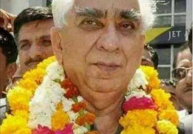 पूर्व वित्त विदेश एवं रक्षा मंत्री जसवंत सिंह का निधन