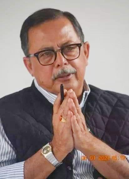 जिनके दम पर हुए मालामाल: वही कांग्रेसी आज करते हैं राहुल से किनारा  *राजनीतिक संकट के दौर में राहुल के समर्थन से किनारा*